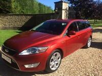 2009 (59) Ford Mondeo 2.0TDCi 140 Zetec estate Only 3 owners superb condition