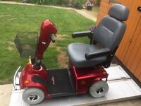 £1600 Any Terrain Freerider Mayfair Sport Mobility Scooter Only £390-Excellent Condition &Batteries