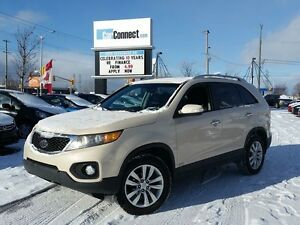 2011 Kia Sorento EX AWD ONLY $19 DOWN $54/WKLY!!
