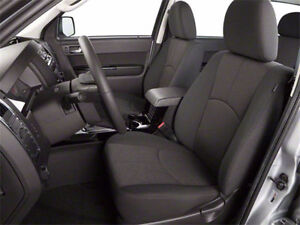 Complete set of front and rear seats Ford Escape Mazda tribute