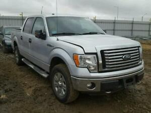 2012 F150 CrewCab XLT 4x4... ***119k Kms** Financing Available*8