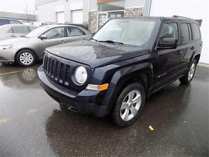 2011 Jeep Patriot North 4X4  **64,000KM***JAMAIS ACCIDENTÉ**
