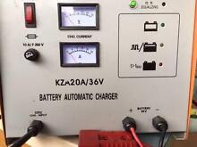AGM EVGC6A-A DISCOVER 6 VOLT 220A/H BATTERY SOLAR 4WD OFF GRID Ashmore Gold Coast City Preview