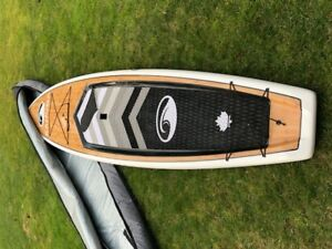 2 kahuna mint condition paddleboards for sale!