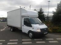 Ford Transit 2.2TDCi ( 100PS ) ( EU5 ) ( RWD ) 350 LWB EF DRW LUTON