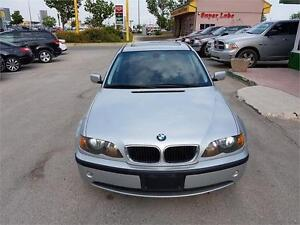 2004 BMW 3 Series 320i,FULLY LOADED/NO ACCIDENTS/LOW KMS/REDUCED