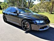 2003 Holden Special Vehicles Clubsport Y Black 4 Speed Automatic Sedan Prospect Prospect Area Preview