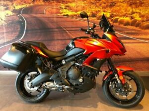 2016 Kawasaki VERSYS 650L (LAMS) ABS Road Bike 649cc Adelaide CBD Adelaide City Preview