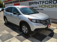2013 Honda CR-V LX FWD $64.88 Weekly*
