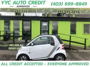 2013 smart fortwo *$99 DOWN EVERYONE APPROVED*
