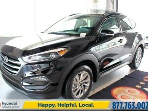 2017 Hyundai Tucson SE 2.0L AWD,Leather,Pano Sunroof,BU Cam,Heat