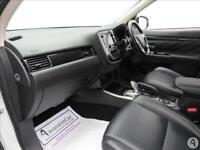 Mitsubishi Outlander 2.0 PHEV GX4h 5dr Auto 4WD