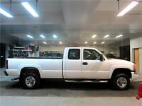 2007 GMC Sierra 2500HD SLE DIESEL Certified 100% Credit Approved