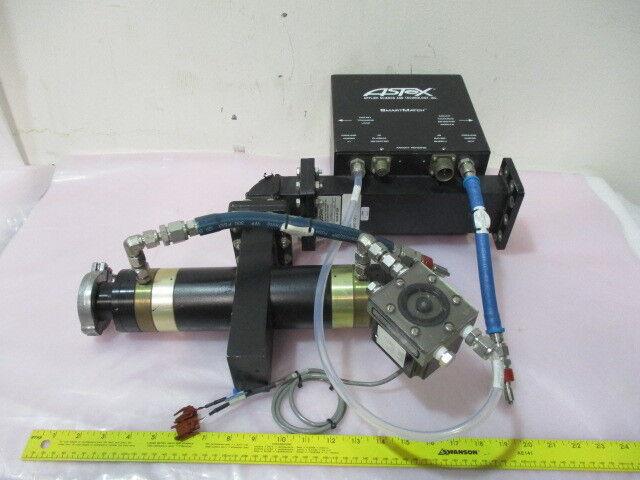 Astex FI20065/FI20106 SmartMatch Applicator, AX7610-3, AMAT 3750-01114, 422423