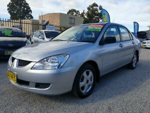2005 MITSUBISHI LANCER CH ES SEDAN, AUTOMATIC, REGO, WARRANTY, JUST SERVICED, REDUCED!!! North St Marys Penrith Area Preview