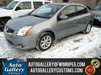 2012 Nissan Sentra 2.0 *Only 29,436kms*