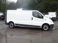 2013 Vauxhall Vivaro 2.0CDTi ( 115ps ) 2900 LWB