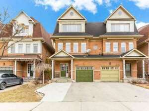 3BR 4WR Semi-Detach... in Mississauga near Winston Churchill/Egl
