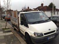 House Clearance - Unwanted Furnitures - Rubbish Collection - Man & Van Service - Waste Removal