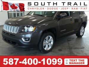 2017 Jeep Compass Sport - Call/txt/email ROGER @ (587)400-0613