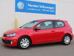 2012 Volkswagen Golf GTI 3-Door