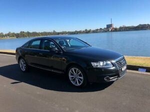 2011 AUDI A6 AUTOMATIC Five Dock Canada Bay Area Preview