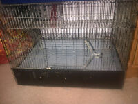 Multilevel Hamster, Mouse, Gerbil and Rat Cages for Sale