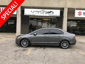 2011 Acura CSX - **Financing Available
