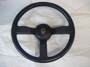 Looking for Firebird Trans-am steering wheel