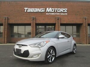 2012 Hyundai Veloster LEATHER | BACK UP CAMERA | BLUETOOTH |