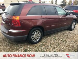 2007 Chrysler Pacifica TEXT APPROVAL 780-394-2779 Edmonton Edmonton Area image 5