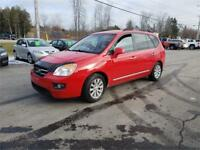 2010 Kia Rondo EX 4cyl 150k Safetied we finance Belleville Belleville Area Preview
