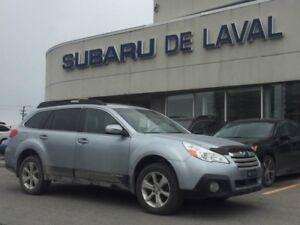 2013 Subaru Outback 2.5i Touring Awd ** Toit ouvrant **