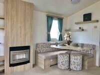 3 bedroom caravan in Towyn North Wales