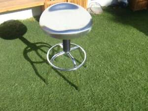 stainless steel gas lift stool Parrearra Maroochydore Area Preview