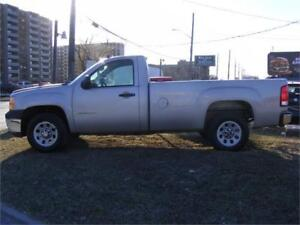 2008 Gmc Sierra 1500  Good Truck