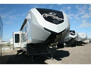 BLOW OUT PRICE!!2015 OPEN RANGE 3X 388RKS!