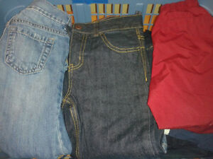 Boys Pants (3T and 4T)