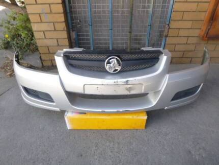 Holden commodore Front Bumper Bar