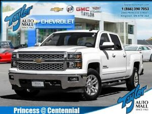 2015 Chevrolet Silverado 1500 TRUE NORTH