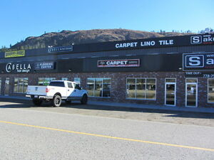3 Units with Excellent Hwy.97 Frontage ...3600+ sq.ft.