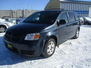 2009 DODGE GRAND CARAVAN,STOW&GO,SAFETY&WARRANTY $8,950