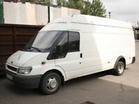 Cheap Man with Van Hire - House/Flat/Furniture Removal Moving Collection Delivery