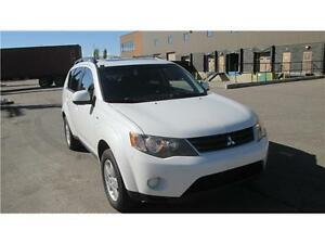 for sale or trade 2008 Mitsubishi outlander LS