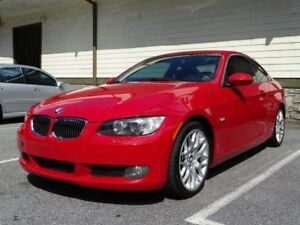 Wanted I'm looking for 2007-2008 red 328 coupe automatic
