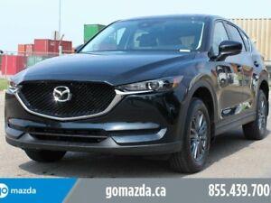 2018 Mazda CX-5 GS W/ COMFORT PKG
