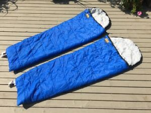 Kelty Youth Sleeping Bags - New Condition