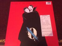 Queens of the stone age Like Clockwork album Scratch on track one. HMV return.