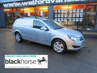 2012 Vauxhall Astra Sportive 1.7CDTi 125ps A/C E/Windows Diesel silver Manual