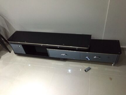 Brand new tv entertainment unit gloss good quality only $400 Marrickville Marrickville Area Preview